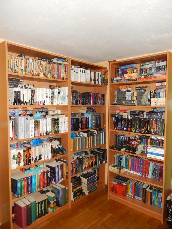 Athena\'s Reading List 2015 - Past Book Logs - Book Club Forum